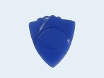 Photo of Awe-In-One Rock Licks Plectra [Blue]