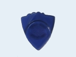 Photo of Awe-In-One Rock Licks Plectra [Clear Blue]