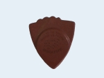 Photo of Awe-In-One Rock Licks Plectra [Maroon]