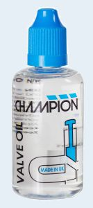 Photo of Champion Valve Oil