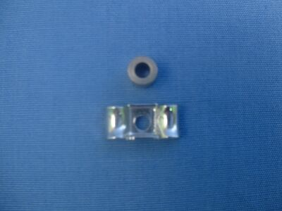 Photo of Electric String Retainer Clips (Strat Type)