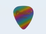 Photo of Proline 351 Style Celluloid Pick [Rainbow]
