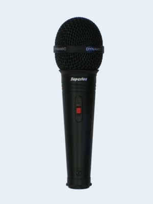 Photo of Superlux Vocal Microphone